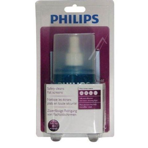 PHILIPS SVC1116/10 lcd/led screen/3D clean fluid