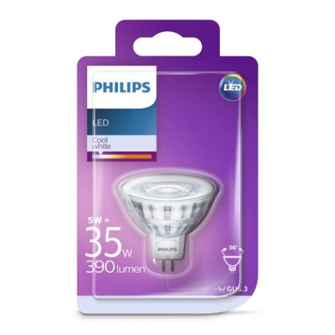 Philips LED 35 W GU5.3