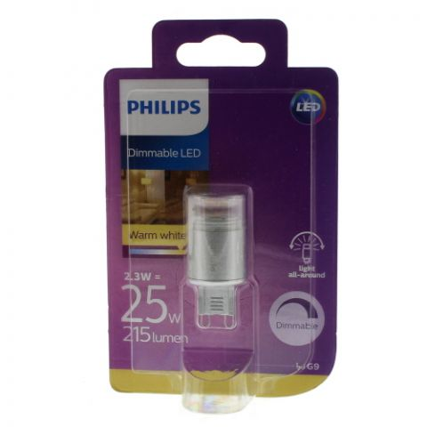 Philips LED Capsule 25W G9