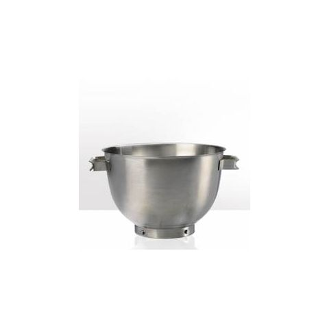 TEFAL Bowl to kneed, Stainless steel 5L KA901, KA902