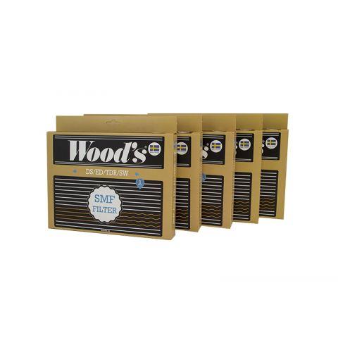 Wood's SMF filter 8012804-5 (5Pk)