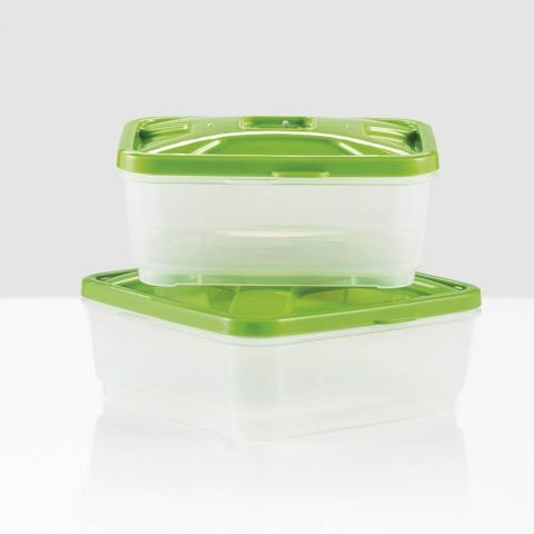 OBH Food sealer lunchboxes 7951