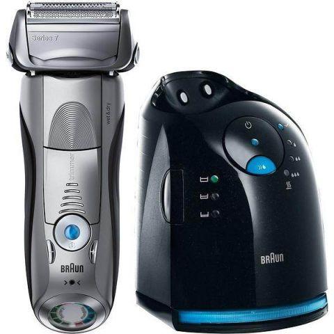 Braun Series7 Shaver 799CC