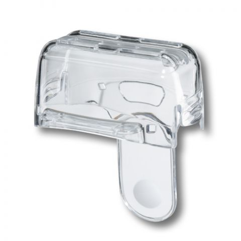 Braun Protection cap, transparent, for 3000-3090