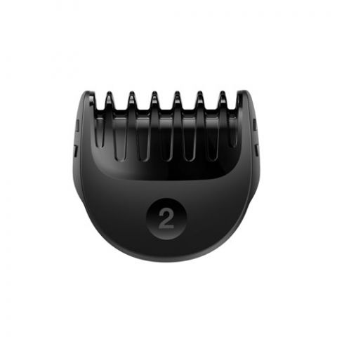 Braun Fix comb 2mm 2019 5514 (MGK3040)