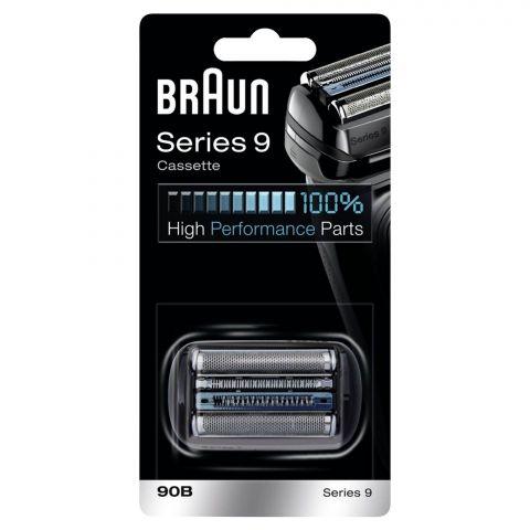 Braun Combipack 92B Black