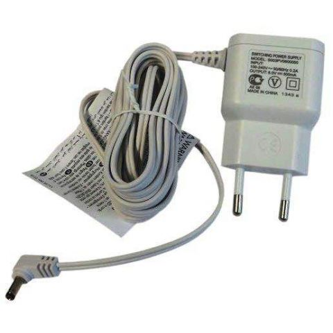 PHILIPS Adapter SCD560, SCD570, SCD580, SCD506 For Parent and Baby Unit