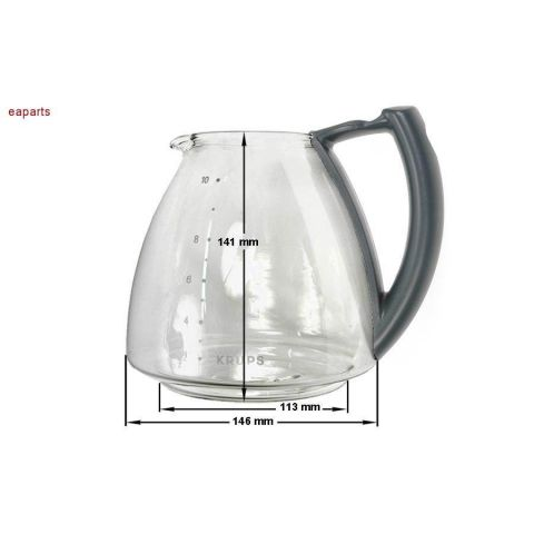 KRUPS (F176 Aromacontrol)