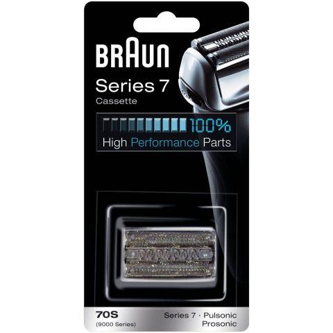 Braun Combipack 70S/ series7 Pulsonic