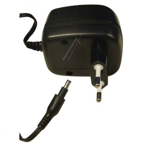 PHILIPS Batterilader/Adapter QC5055