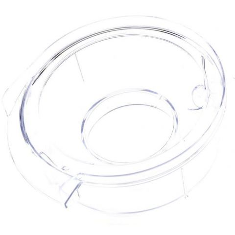 OBH Base bowl with tube 6749