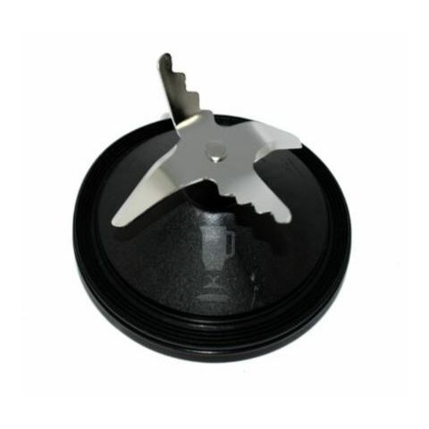 Braun JB5050 Knivenhet