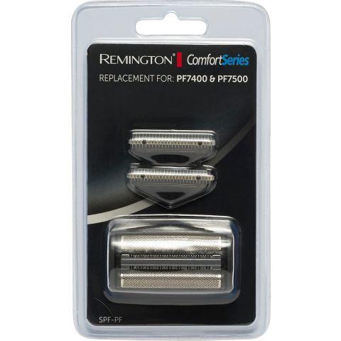 Remington SPF-PF Kombipakke til Comfort Serie (Kniv og Folie)