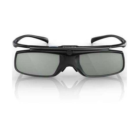 PHILIPS PTA509 Aktiv 3D