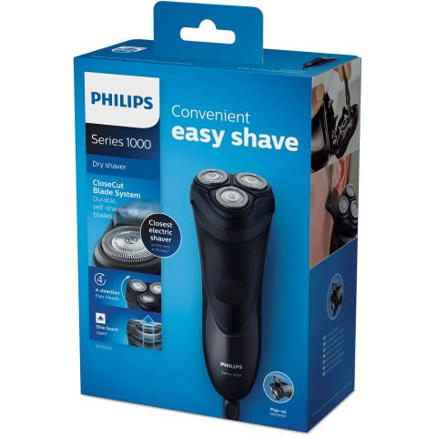 S1110 Dry electric shaver series 1000