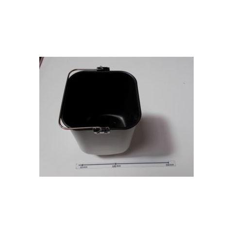Bakebolle (eltekrok følger ikke med) 6544