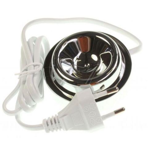 Philips CRP245 trådløs lader ( gml nr: 423501014443)