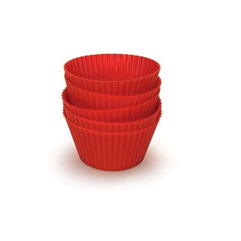 Philips HD9909/00 Muffinsformer tilbehør (Joyful coloured cups)