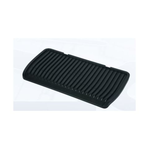 Obh Nedre grillplate GO722 (Optigrill XL)