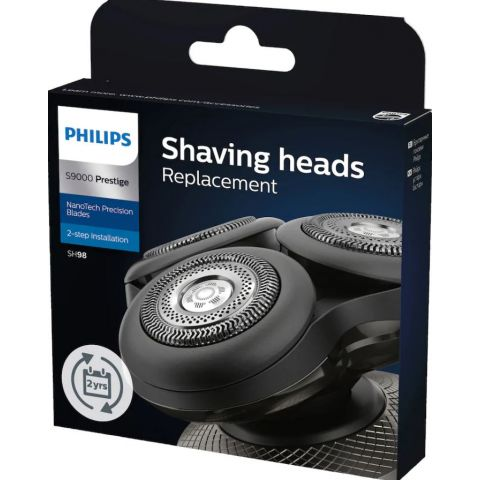 Philips SH98 SHAVING HEADS 3X