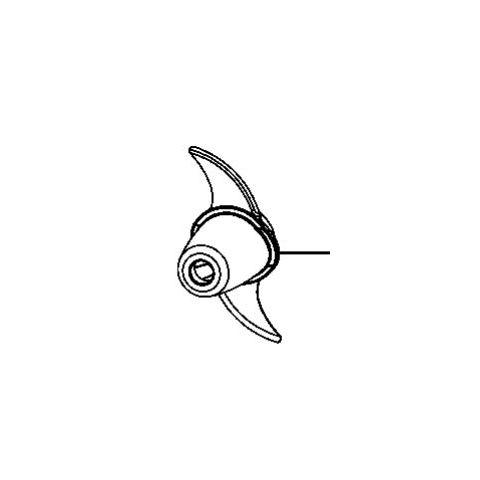 WMF Knife/Chopper Kult X