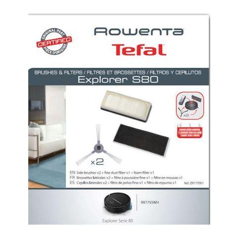 Rowenta ZR177001 Filtersett