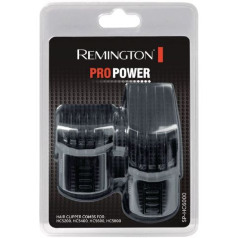 Remington SP-HC6000 Comb pack for HC5200,HC5400,HC5600,HC580