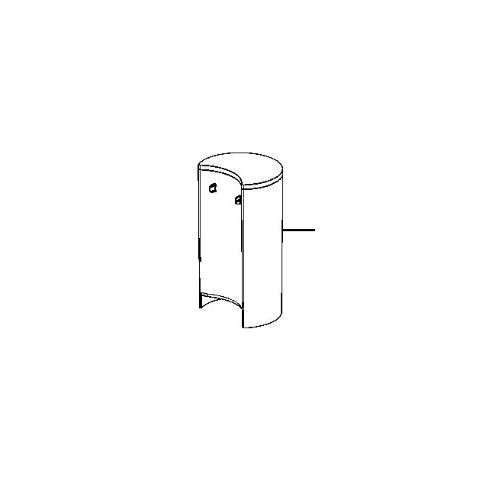 Nespresso Atelier Water tank W/ Lid XN8908, NL8908