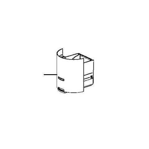 Nespresso Atelier Module+caps tray ASMB XN8908, NL8908