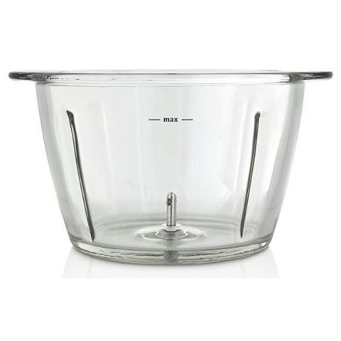 WMF Chopper Kult X Bowl/Chopper/Glass