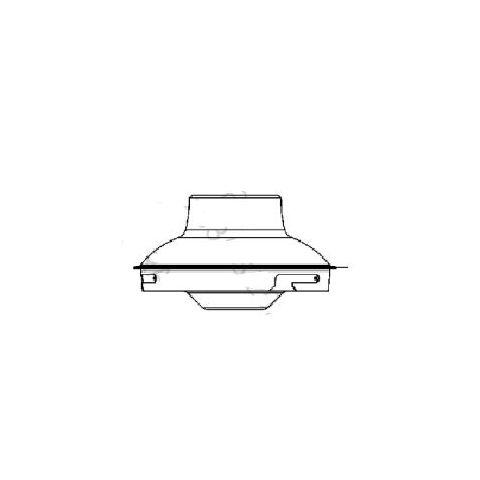 OBH 7713 Cover/Reducer/Chopper
