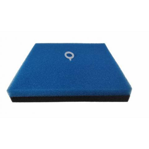 Philips Inlet sponge Hulk B. Blue 61192 FC9331