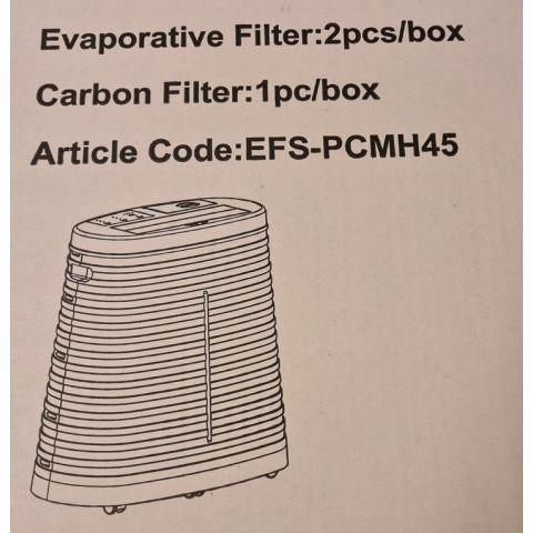 Filter PCMH45
