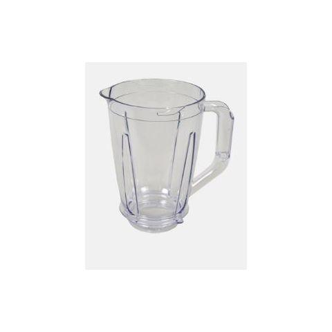 Bowl/Jar/ Plastic LH4201