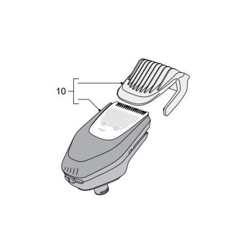 Philips  AC20/01 Beard Styler for S77xx, S55xx