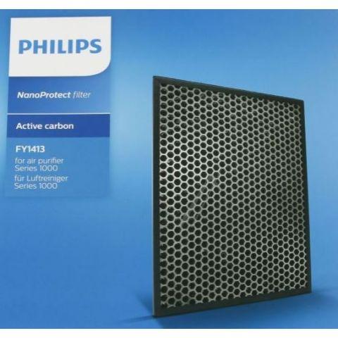 Philips Nano Protect Aktiv kullfilter  AC2729/10