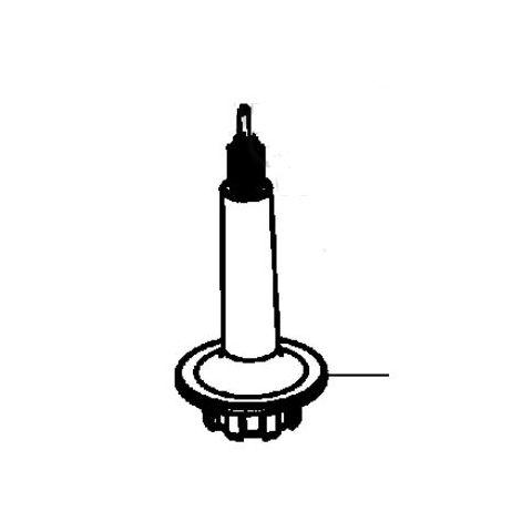 Obh Aksling/Transmission shaft 6792, 6794