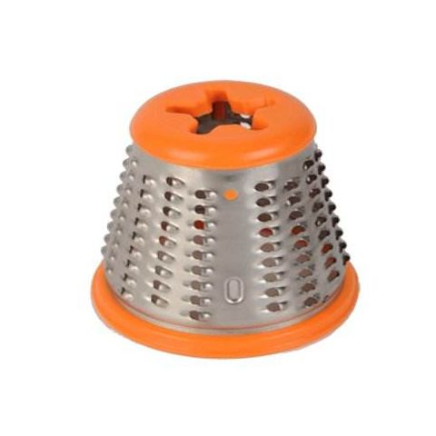 Cone/Rivjern to Grate Medium orange DJ