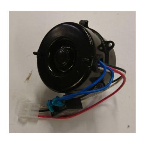 Wood's Viftemotor m/ start kondensator til DS modellene